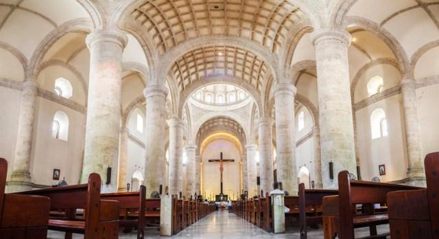 Собор Катедраль-де-Сан-Ильдефонсо
