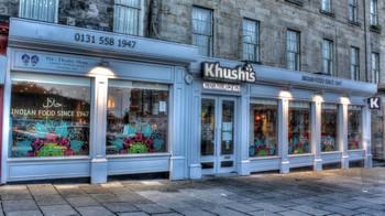 Ресторан Khushi's