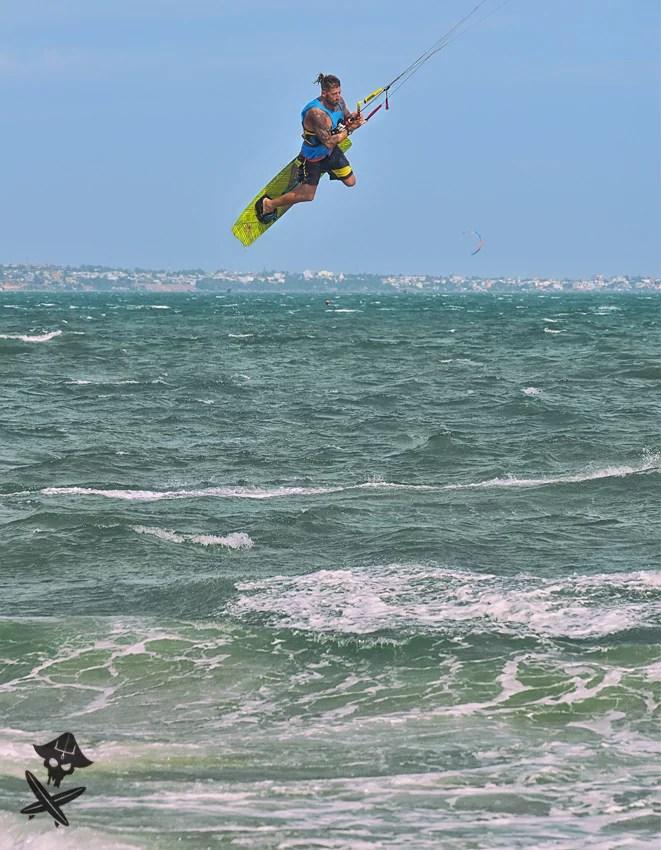 Gallery of photos from Surfpoint Kite School: Vietnam, Mui Ne 2018