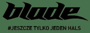 logo Blade jeszcze tylko jeden hals
