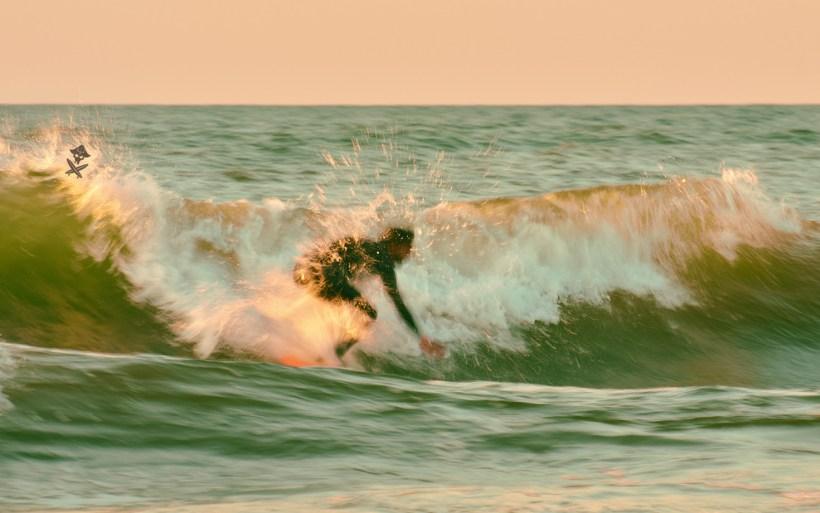 mati banana kite and surf