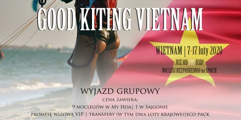 wietnam phan rang my hoa mui ne wyjazdy grupowe kitesurfing
