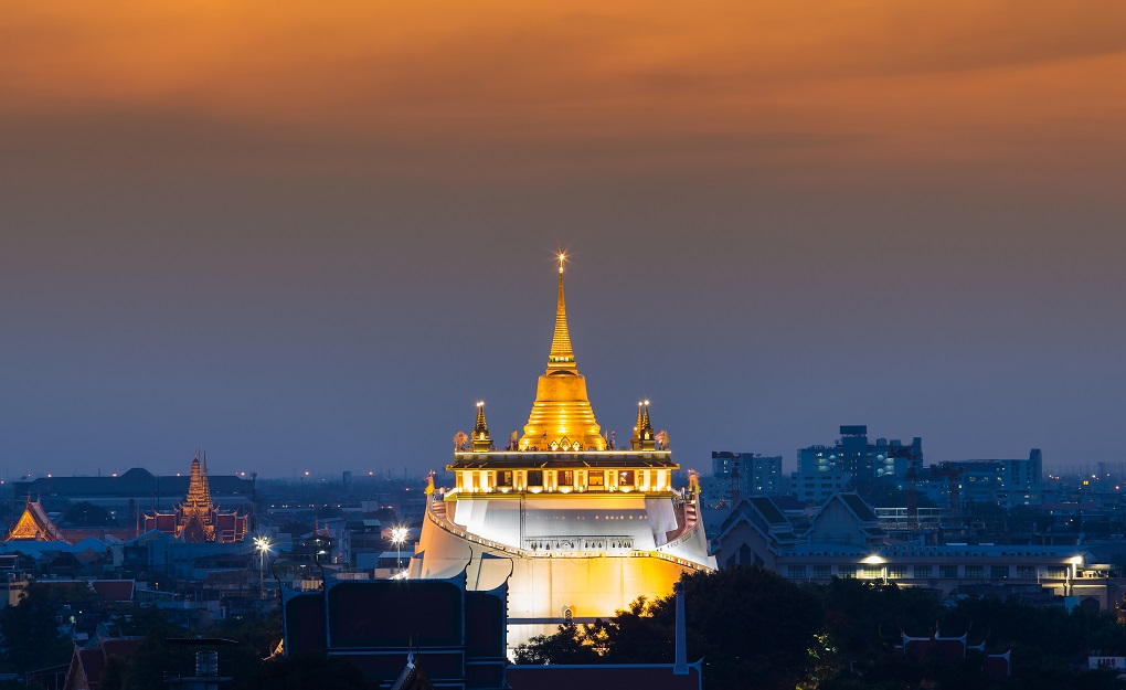 templul penisurilor Bangkok