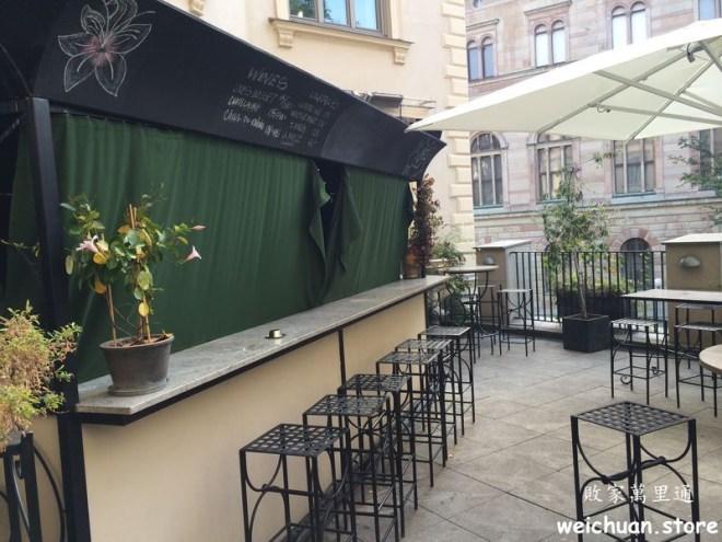 Lydmar hotel, stockholm@weichuanstore.com