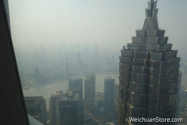 Park Hyatt Shanghai@weichuanstore.com