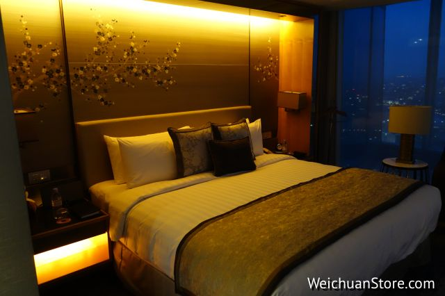 Shangri-la The SHARD LONDON@weichuanstore.com