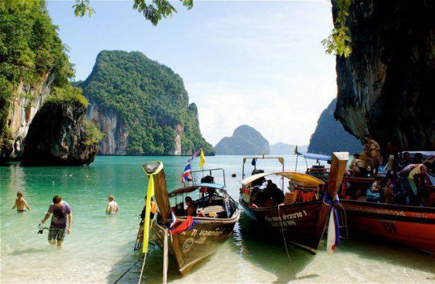 Railay, Thailand