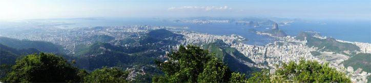 Rio de Janeiro: The Cidade Maravilhosa
