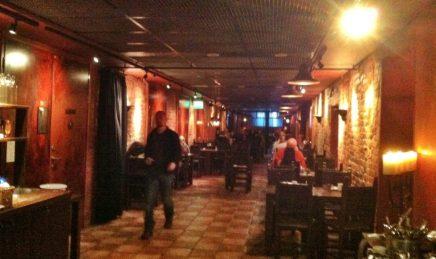 The Jailbird Restaurant