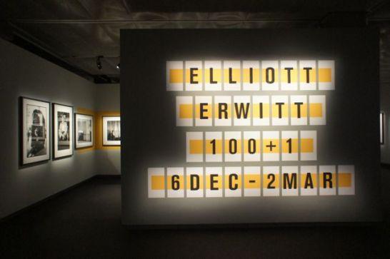 Fotografiska Exhibit
