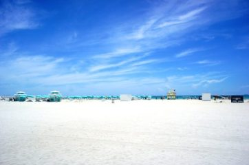 Stupendously gorgeous South Beach