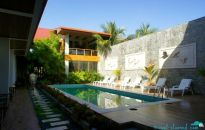 Kaani Village & Spa: Home for the next 5 nights