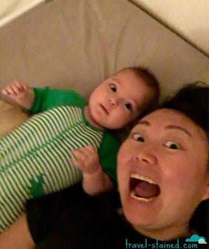 How I felt about motherhood