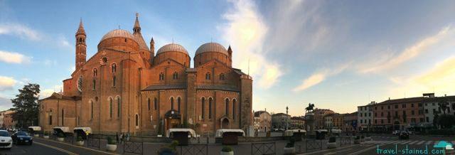 The Basilica of St. Anthony