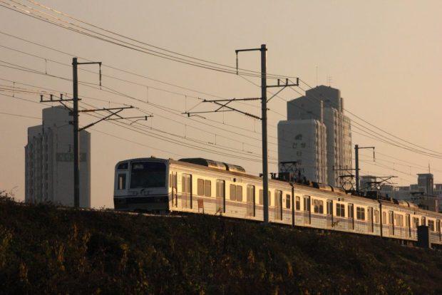 How to go to Banpo Bridge by Seoul subway
