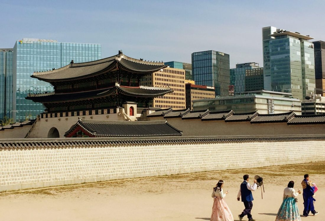 rent a hanbok seoul