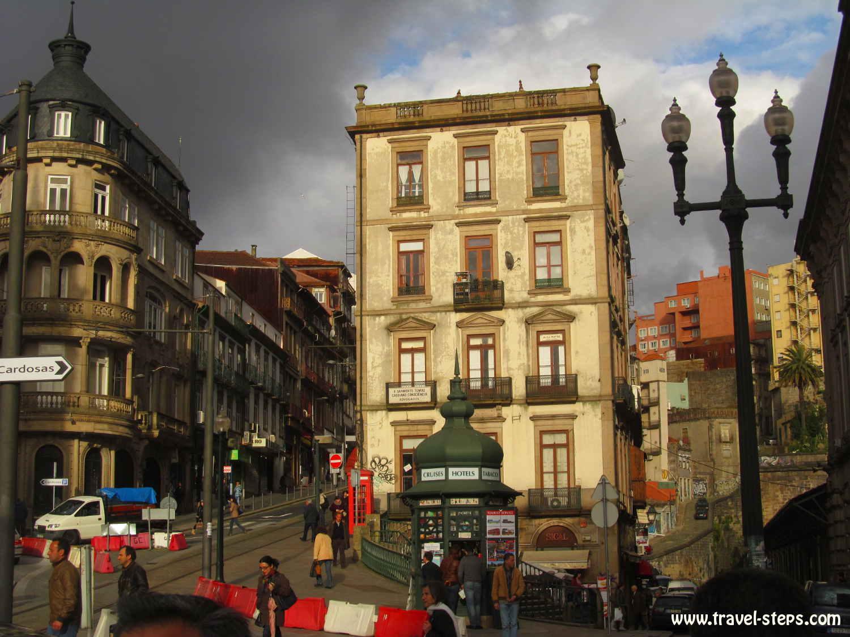 Portugal – Travel Steps