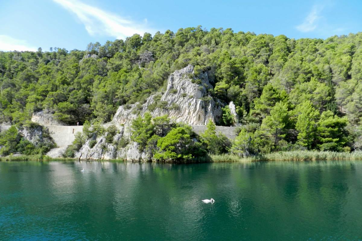 Национальный парк Крка, Хорватия