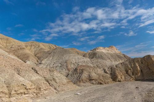 Путешествие по пустыням Израиля