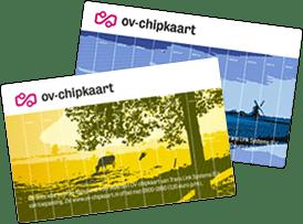Как сэкономить в Амстердаме? - OV-chipkaart