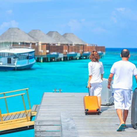 Which is the safest Caribbean island?