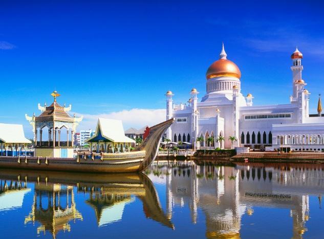 汶萊景點:在汶萊都有哪些我們不知道的景點 - AM旅遊   Ainfo Media 旅遊版
