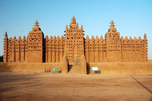 8 Mali 20 World S Dangerous Vacation Destinations