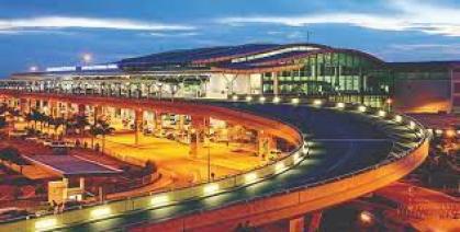 Bandara Tan So Nhat Vietnam