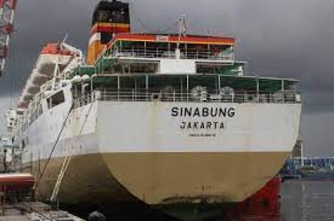 Jadwal Kapal Pelni Sinabung