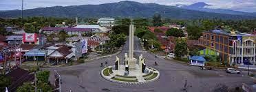 Kota Curup Bengkulu