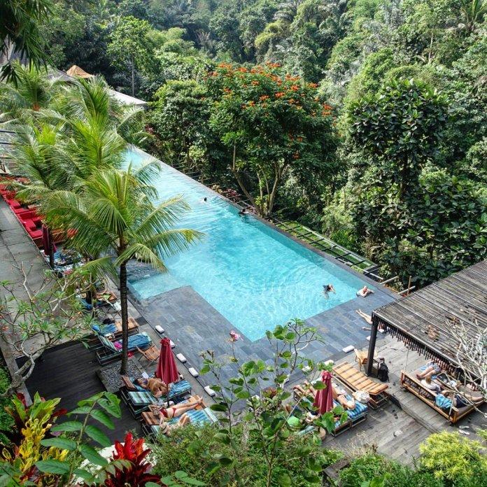 Chapung Se Bali Resort and Spa