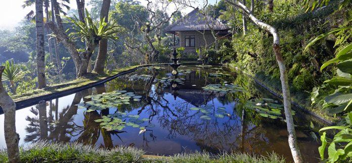Tjampuhan Spa Bali