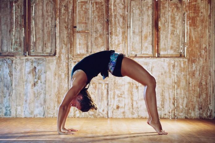 Serenity Yoga offers guests something a little bit different. Image: www.facebook.com/serenityyogabali