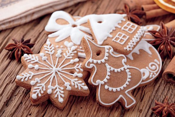 Don't miss the ginger bread cooking class at Senses Restaurant. Image: Ritz-Carlton