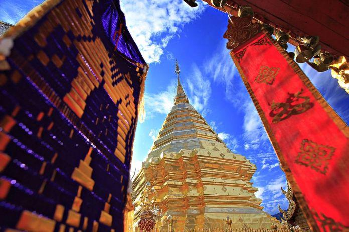 Free activities in Thailand
