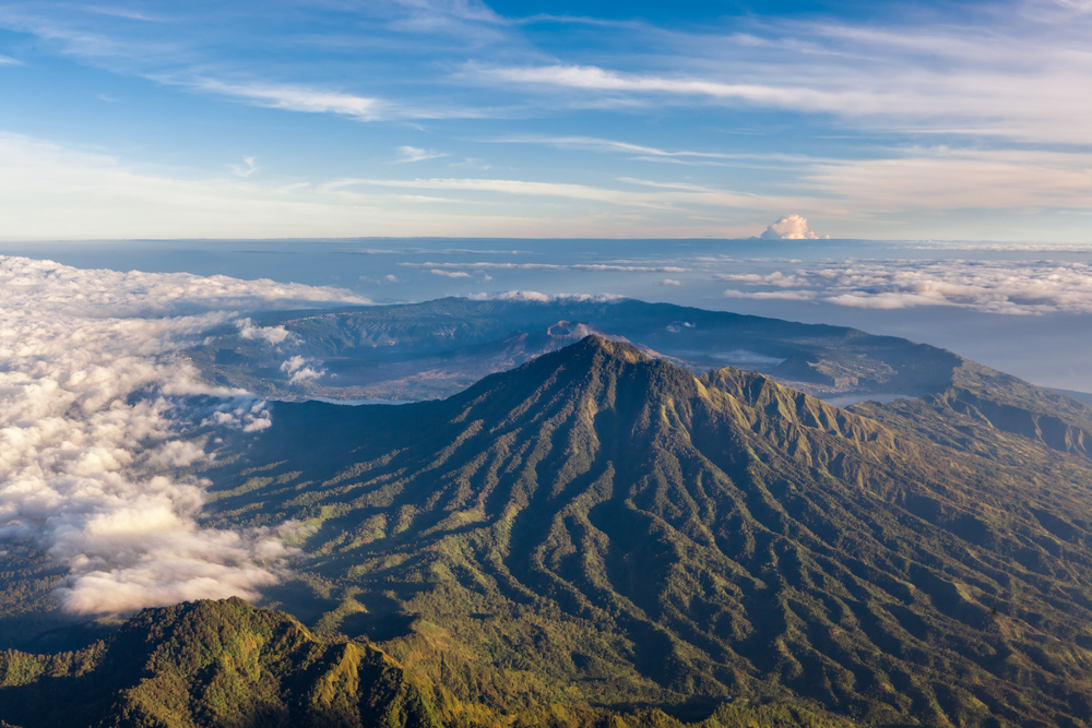 helicopter tours bali