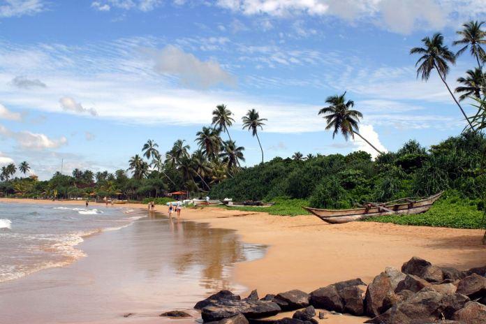 family holidays in sri lanka