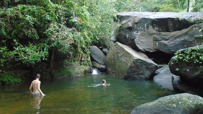 7 days Sri Lanka itinerary