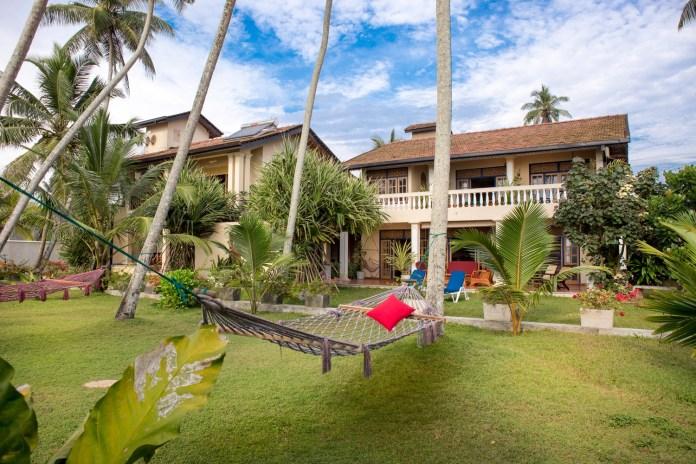 Max Vadiya Holiday Villa is a perfect choice for families and couples travelling to Sri Lanka