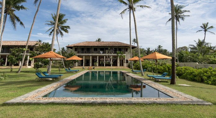 Flawless holiday villa Vatura
