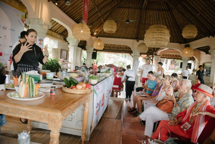 family events in Bali