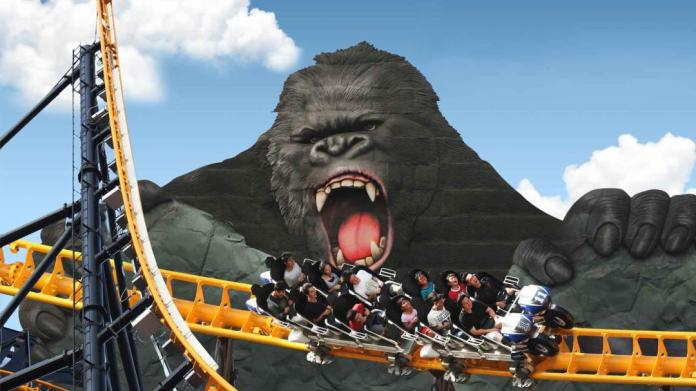 top amusement parks in Southeast Asia