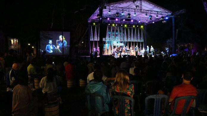 Bali music festivals 2019