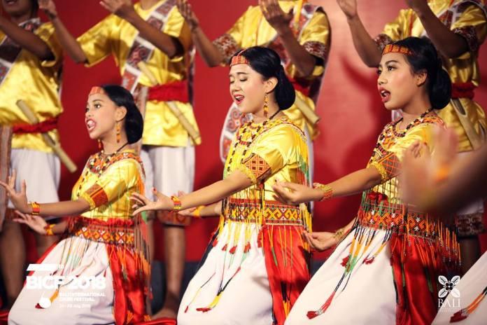 Bali music festivals in 2019