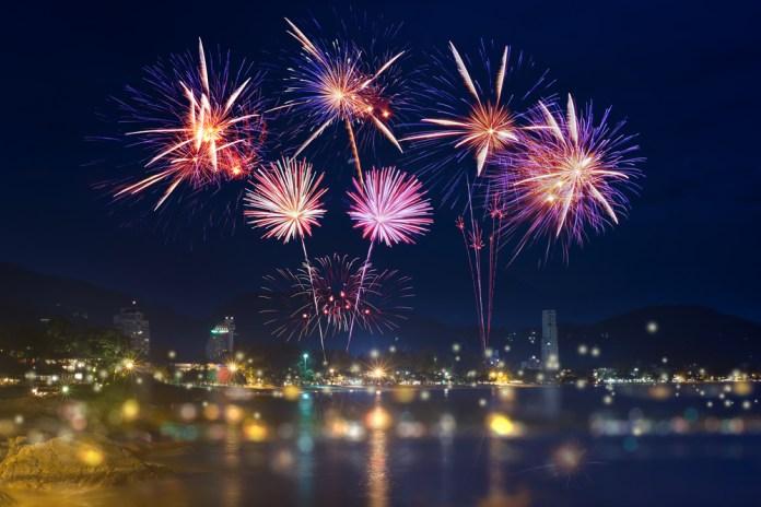 Phuket offers plenty of ways to celebrate New Year's Eve 2018