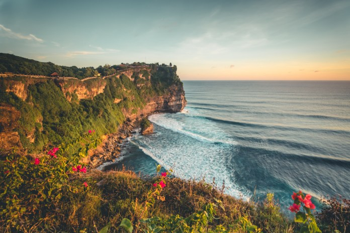 Is there anything more luxurious, than Bali sunsets?