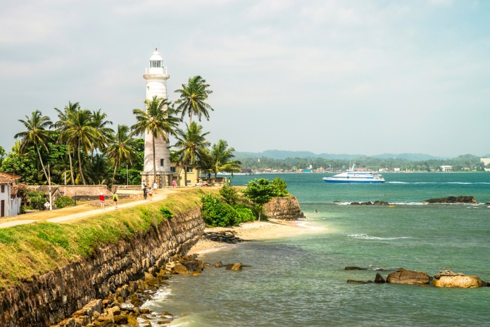 Galle offers plenty of opportunities for digital nomads!