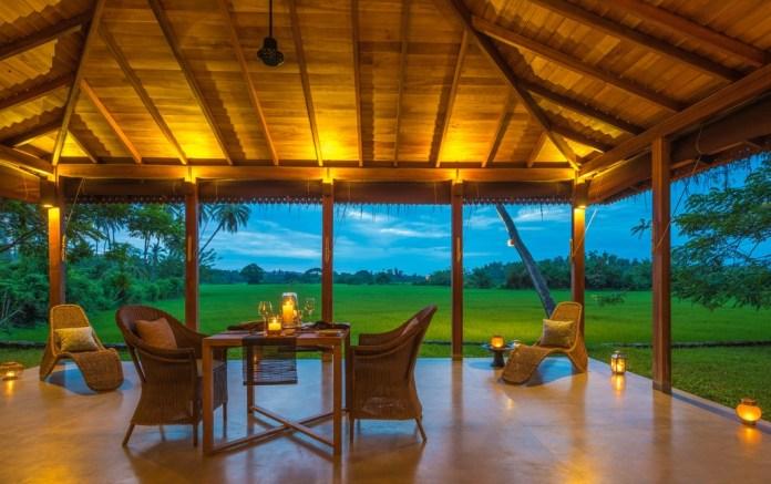Villa Maya in Sri Lanka