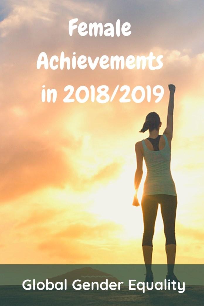 pin it female achievements