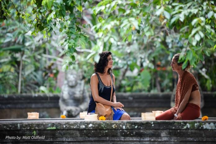 Bali spirit things to try